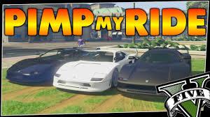 100 Pimp My Truck Games GTA 5 Ride 207 GROTTI TURISMO CLASSIC Car