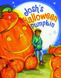 The Runaway Pumpkin Pdf by Pelican Product 9781589805958 Josh U0027s Halloween Pumpkin