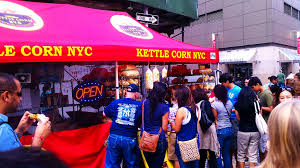 100 Food Truck License Nyc Lets Build A Kettle Corn NYC By Ken Nercessian