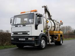 100 Used Vacuum Trucks Tankers For Sale UK