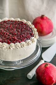 Cakes Decorated With Fruit by 29 Best Christmas Cakes Easy Recipes For Christmas Cake