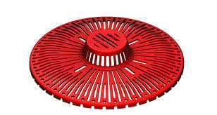Watts Floor Drain Extension by Roof Drains