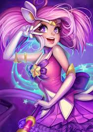 100 Star Lux Star Guardian Lux By Raspbearyart On DeviantArt