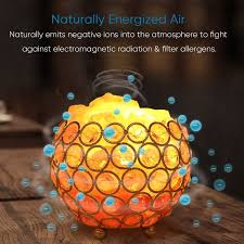 Earthbound Salt Lamp Bulb by Best 25 Rock Lamp Ideas On Pinterest Salt Rock Himalayan Rock