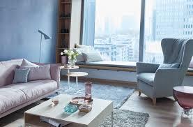 skandinavisches interior design der natur inspirierter