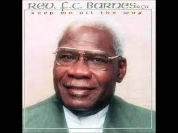 Rev FC Barnes