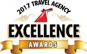 Carnival Cruise Line Is Honoring 12 Top Travel Agencies In The US And Canada With Its Fourth Annual Excellence Awards Award Categories Recognize