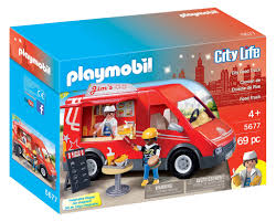 Other LEGO & Building Toys - PLAYMOBIL City Food Truck Playset For ... Recycling Truck Playmobil Toys Compare The Prices Of Building Set 6110 Playmobil Green Playmobil City Life Toys Need A 5938 In Stanley West Yorkshire Gumtree Recycling Truck City 4418 Lorry Garbage Rubbish Refuse Action Tow Lawn Mower And Games Others On Carousell Find More Recyclinggarbage For Sale At Up To 90 Off Another Great Find Zulily Play By Review Youtube Toy Best Garbage Store View