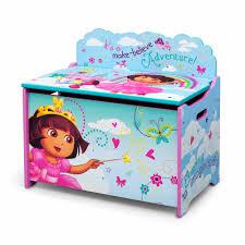 Dora The Explorer Kitchen Set by Nickelodeon Dora Deluxe Toy Box Walmart Com