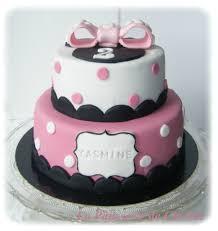 gâteau minnie la pâtisserie de chichie c est beau et c est bon