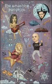 Smashing Pumpkins Fan Forum by Billy Corgan Lead Singer Of The Smashing Pumpkins Groupes Et