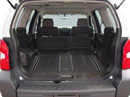 2004 Nissan Xterra Floor Mats by 2007 Nissan Xterra Reviews And Rating Motor Trend