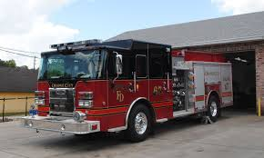 100 Fire Truck Movie Department City Of Orange City