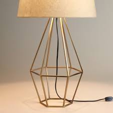 Pottery Barn Crystal Table Lamps by Brass Base Table Lamps With Lamp And Solid 6 5416 On Category