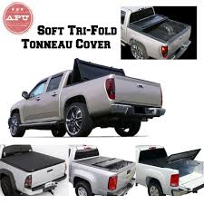 100 Truck Apu Prices APU 20072019 Toyota Tundra 65 Ft Bed Black Soft Trifold