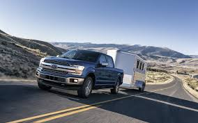 10 Best Vehicles For Towing A Camping Trailer - 8/10