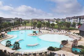 CS Pool – The Cottages of College Station