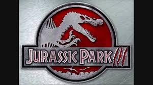 Jurassic Park 3 Ending Credits