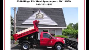 100 Trucks For Sale In Rochester Ny Dry Freight NY At Twin Work Vans 585 352 1755 YouTube