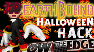 Earthbound Halloween Hack Dr Andonuts by Earthbound Halloween Hack Youtube