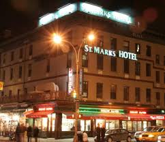 100 Kmart Astor Place Hours St Marks Hotel New York NY Bookingcom