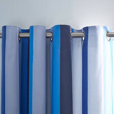 Blackout Curtain Liners Dunelm by Dunelm Blackout Curtains Smell Homeminimalis Com Solar Blue Eyelet