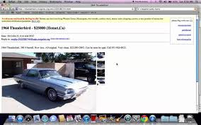 Craigslist Riverside County - Used Car Searches Under $700 Possible ... Best Elegant Craigslist Inland Empire Cars And Truc 34275 1 Owner 25000 Mile Chevrolet G20 Cversion Van 1500 Vandura The Ten Places In America To Buy A Car Off Buyer Scammed Out Of 9k After Replying To Ad Craigslist Sf Bay Area Cars And Trucks By Owner Carsiteco Car 2018 Chp Reunites Riverside Man With Dirt Bike Stolen Nearly 2 Cades Used Fontana Ca Trucks Dtown Motors Tucson 2019 New Reviews Houston Tx For Sale By Interesting