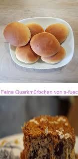 feine quarkmürbchen s fuechsle chefkoch bananenkuchen