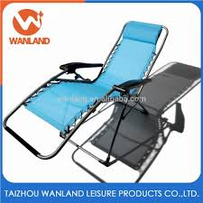 Camping Chair With Footrest Australia by Portable Reclining Chair Portable Reclining Chair Suppliers And