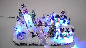 Tabletop Fibre Optic Christmas Tree by Christmas Presents Ideas Fibre Optic Led Lights Xmas Santa U0027s