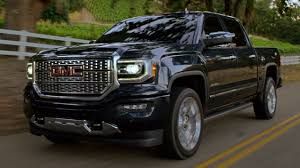 100 Gmc Trucks For Sale By Owner New GMC Denali Luxury Vehicles Luxury And SUVs