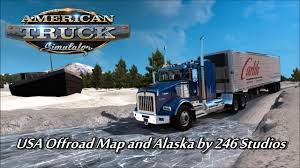 USA Offroad Alaska Map V1.2 » American Truck Simulator Mods | ATS ... Women In Trucking Ice Road Trucker Lisa Kelly Ice Road Truckers History Tv18 Official Site Truckers Russia Buckle Up For A Perilous Drive On Truckerswheel Twitter Road Trucking Frozen Tundra Heavy Fuel Truck Crashes Through Ice Days After Government Season 11 Archives Slummy Single Mummy Visits Dryair Manufacturing Jobs Jackknife Jeopardy Summary Episode 2 Bonus Whats Your Worst Iceroad Fear Survival Guide Tv