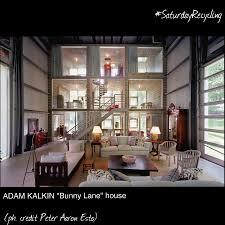 100 Adam Kalkin Architect Bunny Lane 3256 SaturdayRecycling