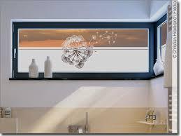 fensterfolie sichtschutz milchglasfolie küche bad wc büro