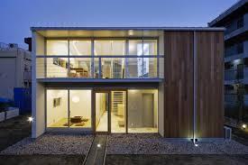 100 Small House Japan Io An Open And Welcoming House By Osamu Morishita