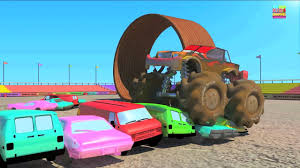 Monster Trucks | Car Wash For Kids | Monster Trucks For Children Good Vs Evil Taxi Monster Truck Scary Video For Kids Game Play Toy Orange Monster Trucks For Children Video Kids Spongebob Truck Little Red Car Rhymes We Are The Trucks Boy Craft Kits Videos Toddlers Htorischerhafeninfo Destroyer Abc Compilation Learning Cartoons Educational By Games Youtube Gameplay 10 Cool Toypalstv On Youtube