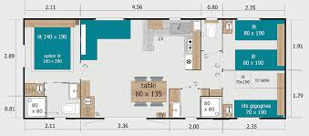 mobil home neuf 3 chambres mobil home neuf rapidhome lodge 100 3 chambres vente mobil home neuf