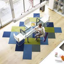 Berber Carpet Tiles Peel Stick by Made You Look Color Combos Interiors And Basements