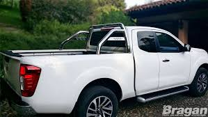 To Fit 2016+ Nissan Navara NP300 Sport Rollbar Roll Bar Stainless ... Roll Bars For Chevy Trucks New Diy Bar Truck Mini How To Paul B Monster Bar And Tonneau Cover For Salewanted Gmtruckscom Test Fitted A Datsun Truckin Ford Ranger 2012 2016 Cage 4x4 Sport Nerf Ssteel Offroad Limitless Rocky Rollbar Jrj Accsories Sdnbhd Nissan Navara Cnpd Roll Bar Go Rhino 20 Bed Nissan Navara Mountain Top Roller Roll In Norwich Double Std Colour Black Onca Offroad Evrlb76a Stainless Steel 76 Compatible Tcover Upstone Link Ram Rebel Forum