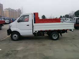 100 Ford Mini Truck China Gasoline Engine With 5 Speed Gearbox Photos