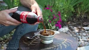 Sofa King Juicy Burger by How To Make A Self Freezing Coca Cola Slushy Or Any Kind Of