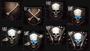 how to rank up in black ops 2 zombies