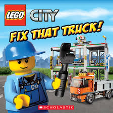 100 Lego City Truck LEGO Fix That EBook By Michael Anthony Steele