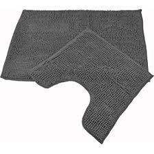 badematten teppiche 2teilg 55x50 55x85 cm altrose jemidi