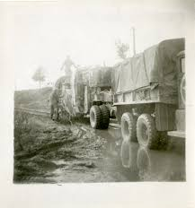 100 Diamond T Truck History He Digital Collections Of The National WWII Museum Oral Histories