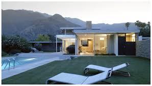 100 Desert House Design Kaufmann By Richard Neutra Poppy Bevan