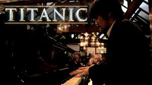 James Horner The Sinking Mp3 Download by My Heart Will Go On Titanic Piano Solo Léiki Uëda Youtube