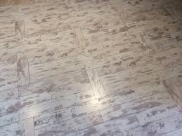 Home Depot Install Flooring by Hampton Bay Maui Whitewashed Oak 8 Mm Thick X 11 1 2 In Wide X 46