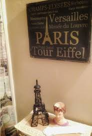 Paris Themed Bathroom Pinterest by Achieving Romantic Look With Paris Themed Bathroom Romantic