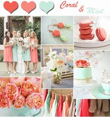 June Wedding Colors Awesome On Summer 2017 Ideas